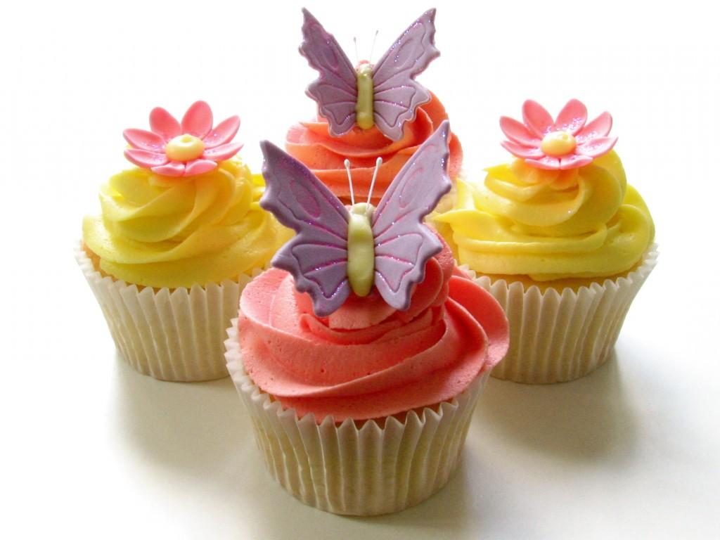 Butterfly Cakes Decoration Ideas Little Birthday
