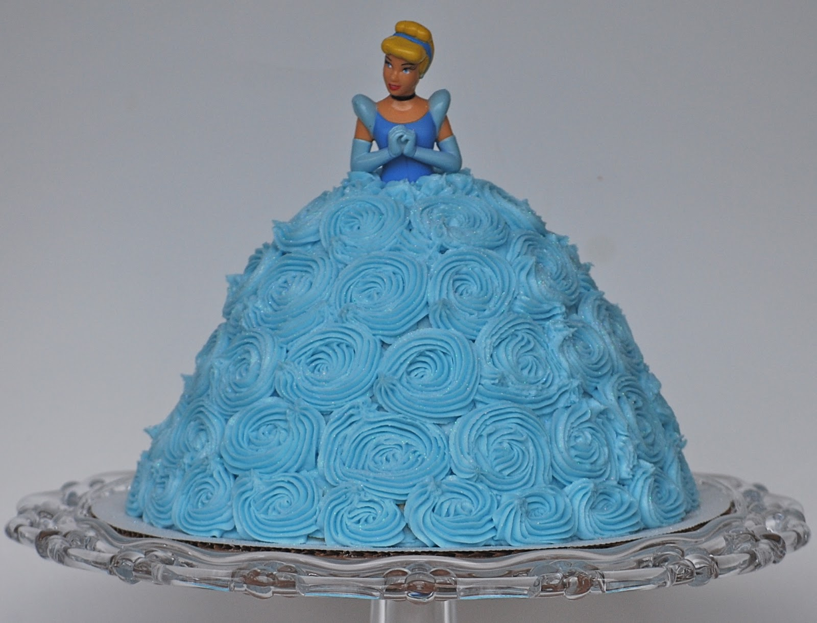 Baby Doll Birthday Cake Images