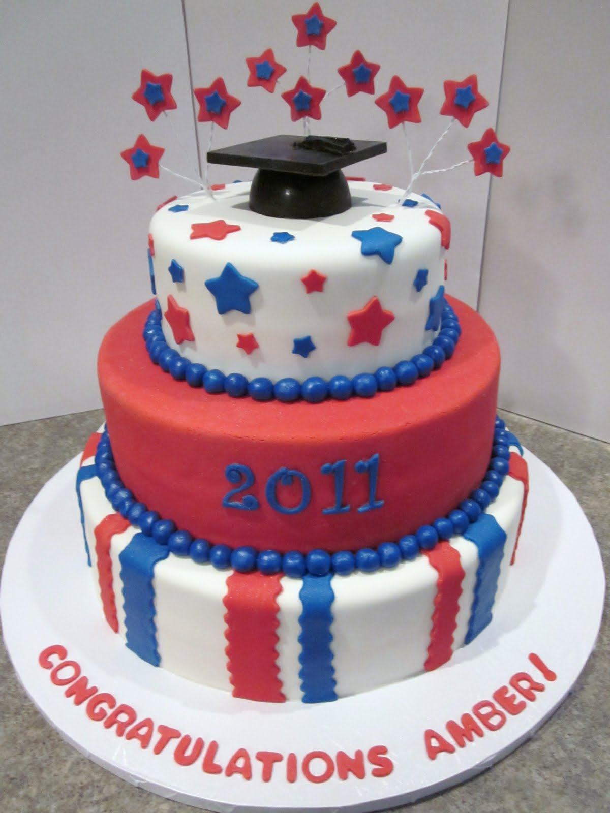 Cake Decorating For Graduation : Graduation Cakes   Decoration Ideas Little Birthday Cakes