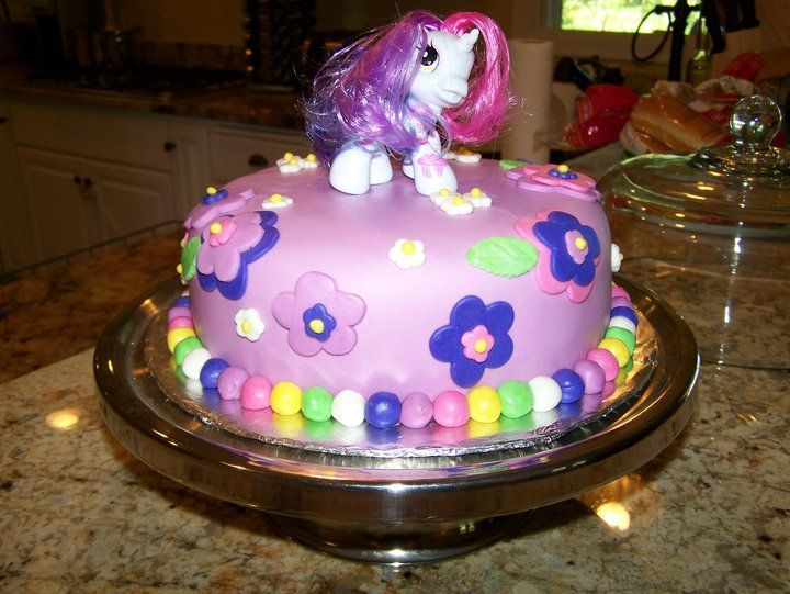 My Little Pony Cake Images
