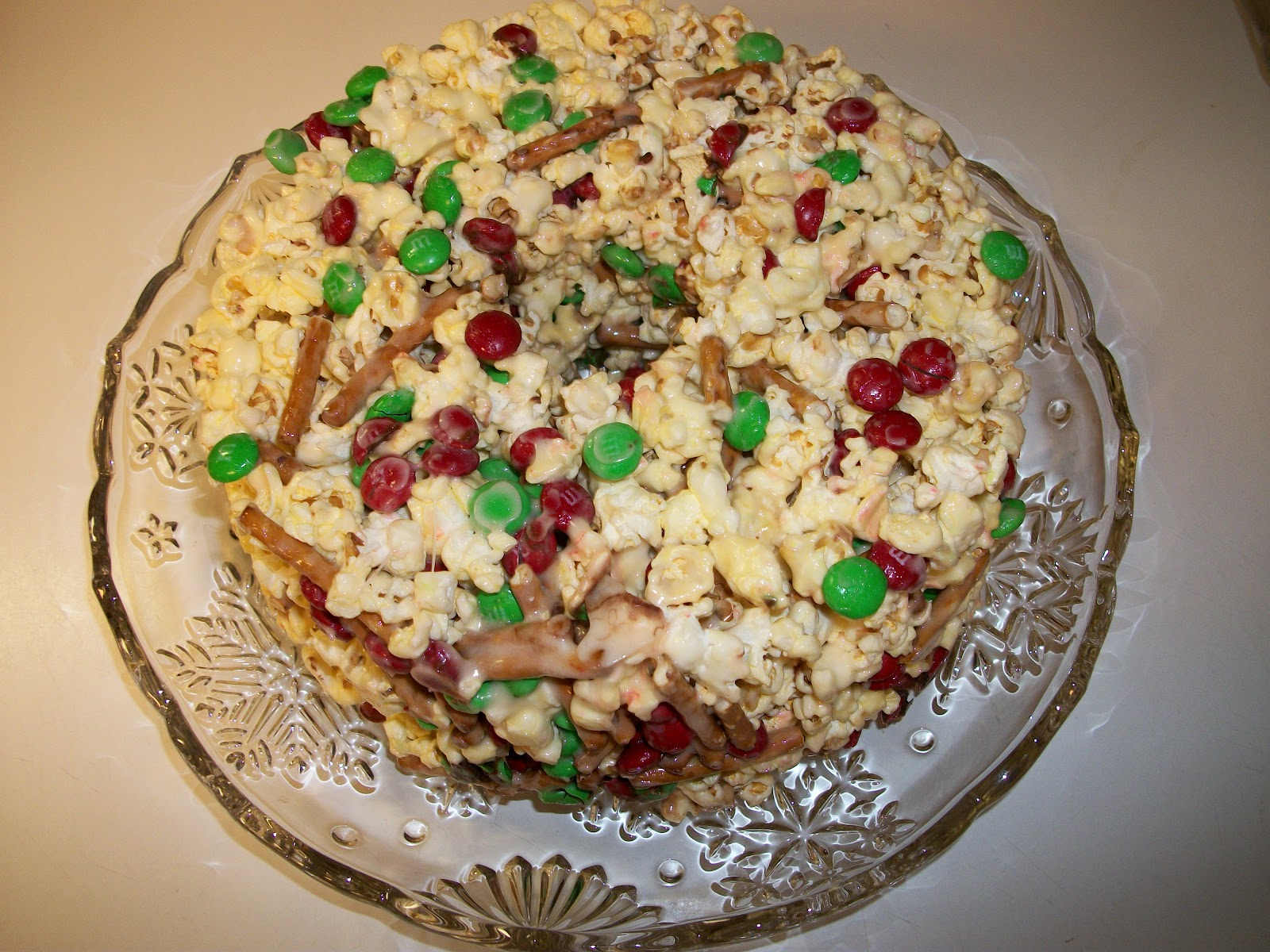 Popcorn Cakes Decoration Ideas Little Birthday Cakes