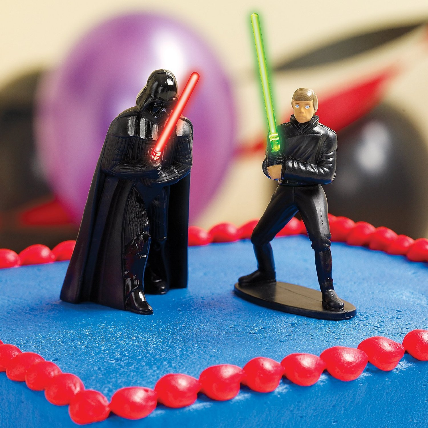Amazon Cake Toppers Star Wars