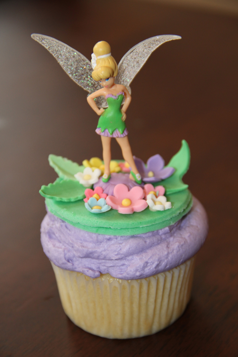 tinkerbell cakes  u2013 decoration ideas