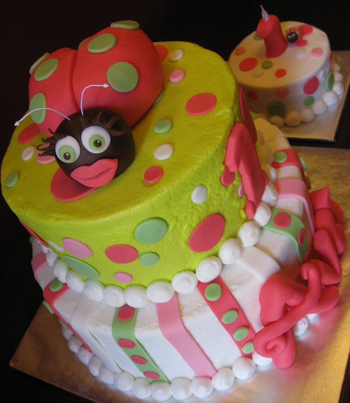 Wilton Ladybug Cake Pan