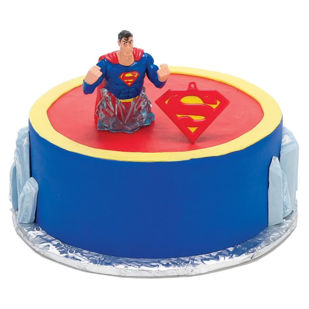 Wilton Superman Cake Pan