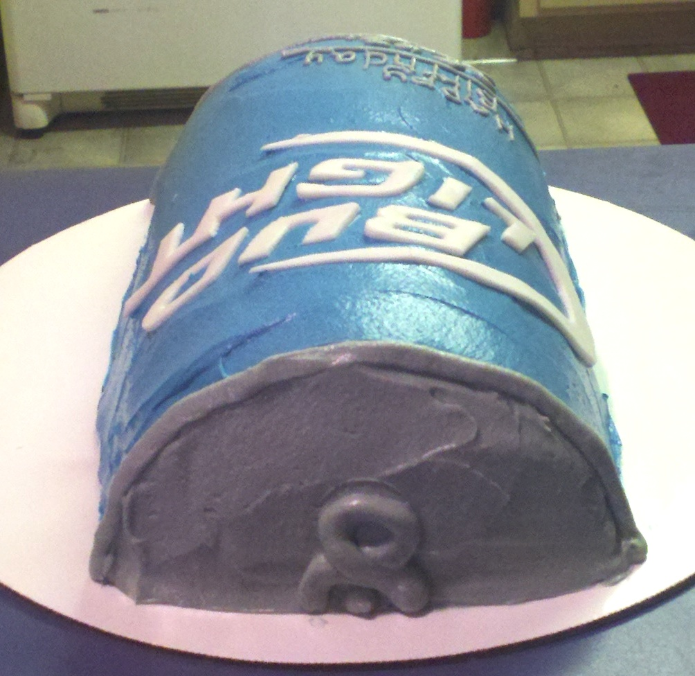 Bud Light Cakes Decoration Ideas Little Birthday Cakes