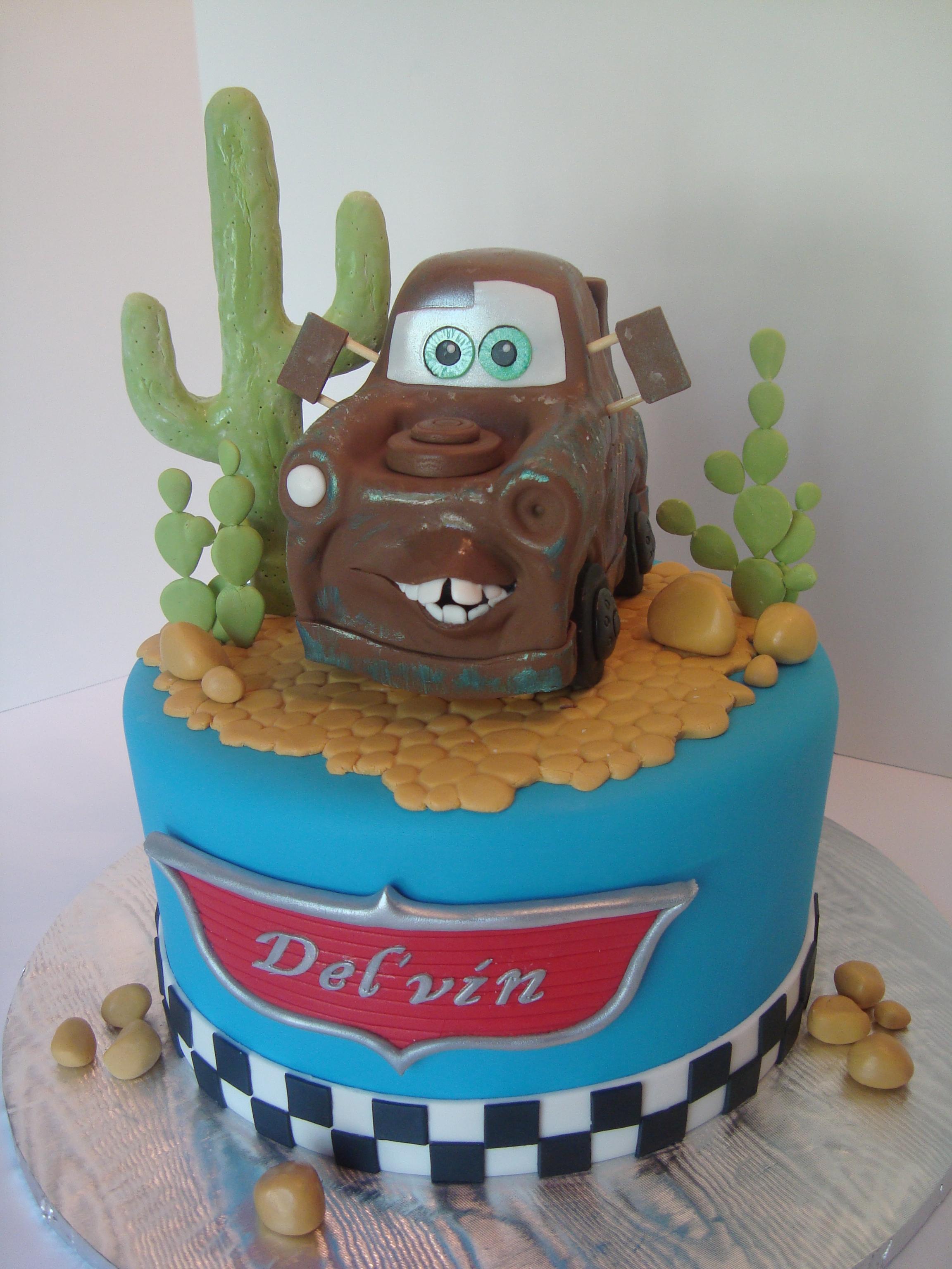 Mater Cake Pan