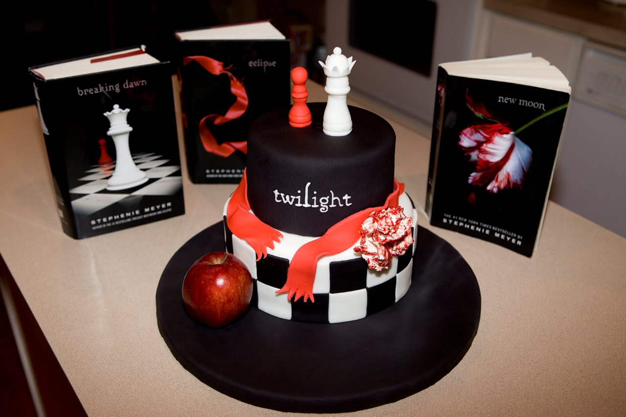 Harley Davidson Cake Decorations Twilight Birthday Cakes Decoration Ideas Little Birthday Cakes