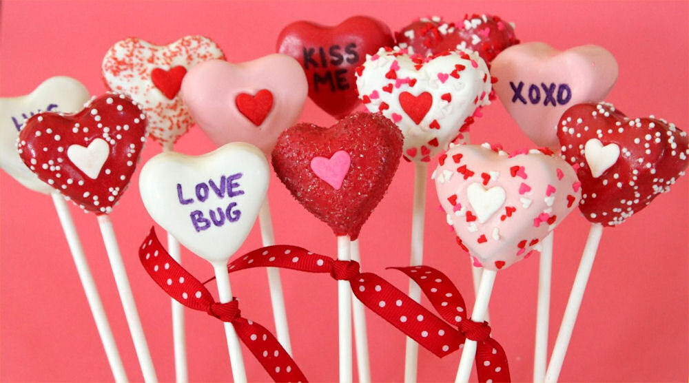 Cake Pop Designs Valentines Day : Valentines Cakes   Decoration Ideas Little Birthday Cakes