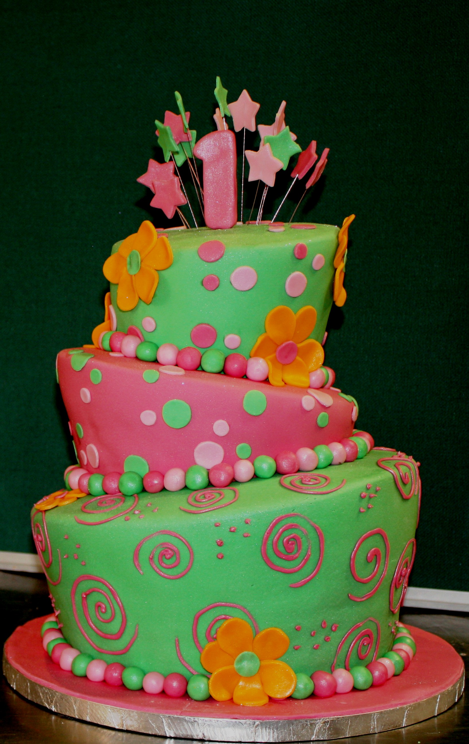 Topsy Turvy Cakes Decoration Ideas Little Birthday Cakes