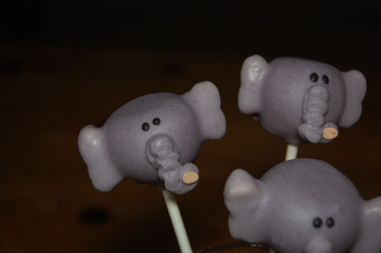 Elephant Cakes Decoration Ideas Little Birthday Cakes