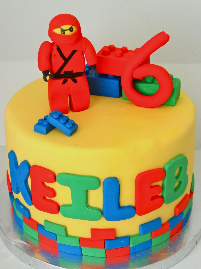 Ninjago Cakes Decoration Ideas Little Birthday Cakes