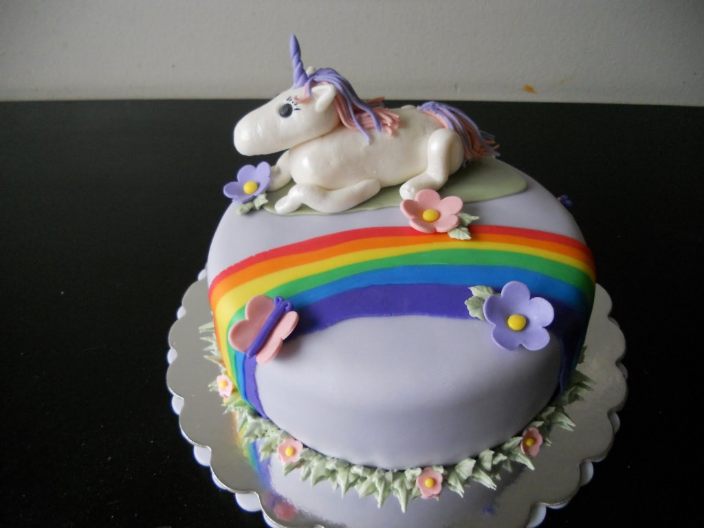 Unicorn Cakes – Decoration Ideas | Little Birthday Cakes