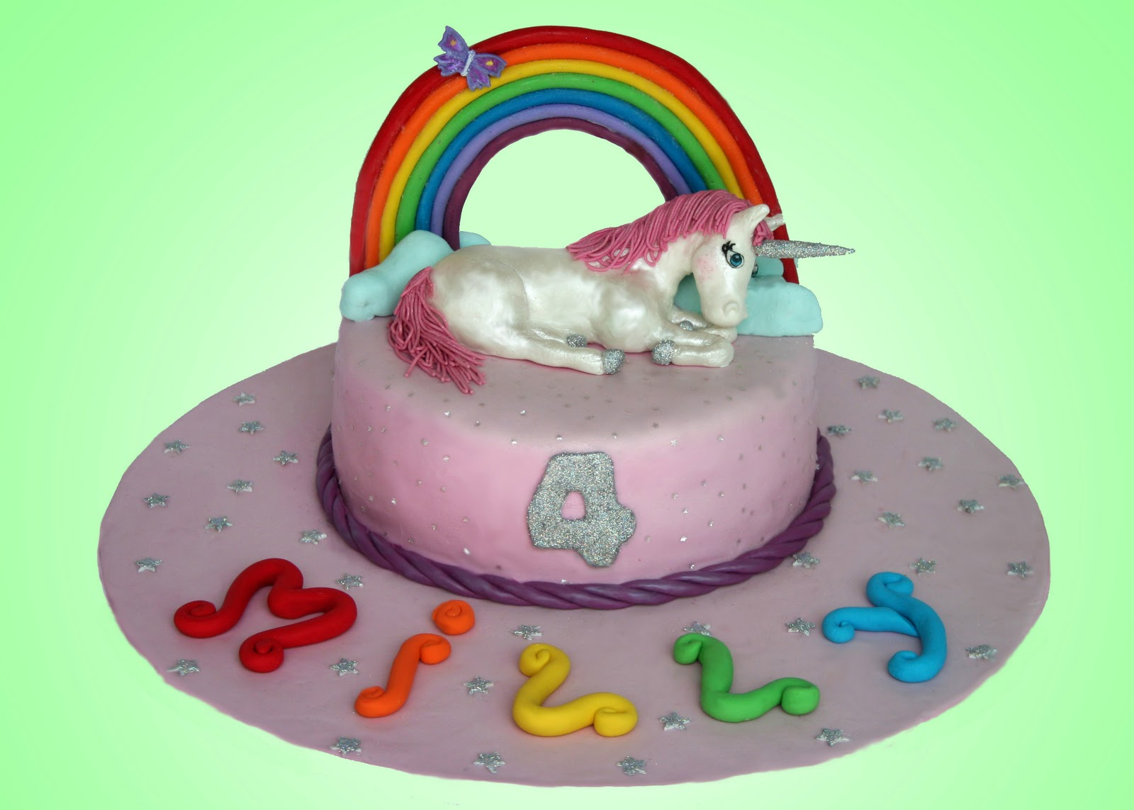 Unicorn Cakes Decoration Ideas Little Birthday Cakes