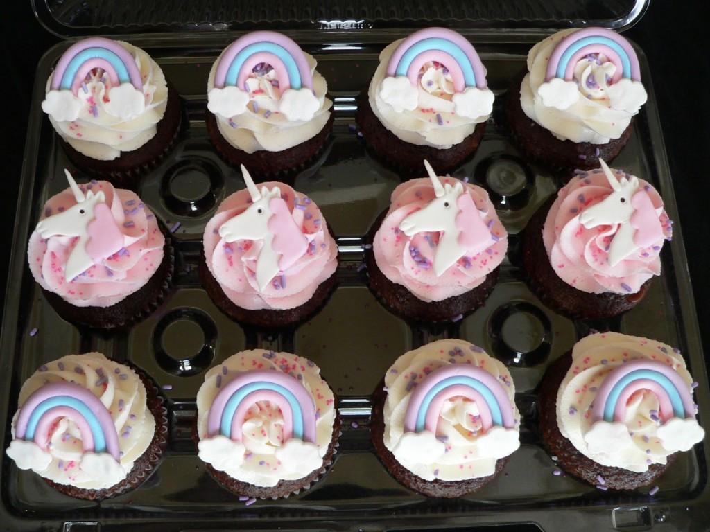 Unicorn Cakes Decoration Ideas Little Birthday