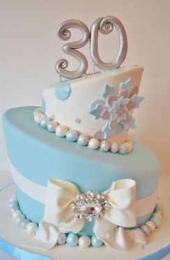 30th Birthday Cakes Decoration Ideas Little Birthday Cakes