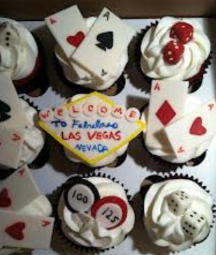 Las Vegas Cakes Design