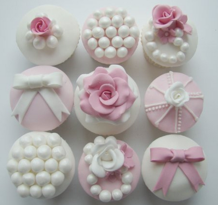 cupcakes fancy ideas
