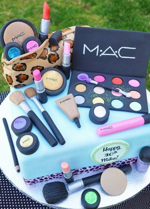 make up amazing cakes