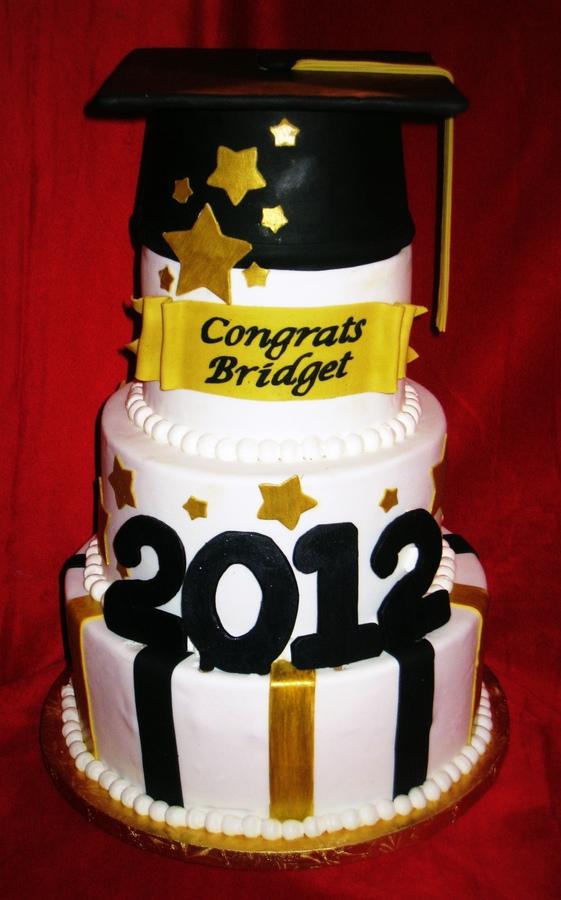 Best Graduation Cakes