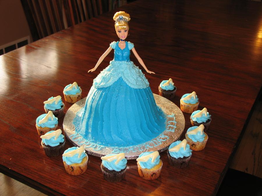 Cinderella Cakes Anaheim