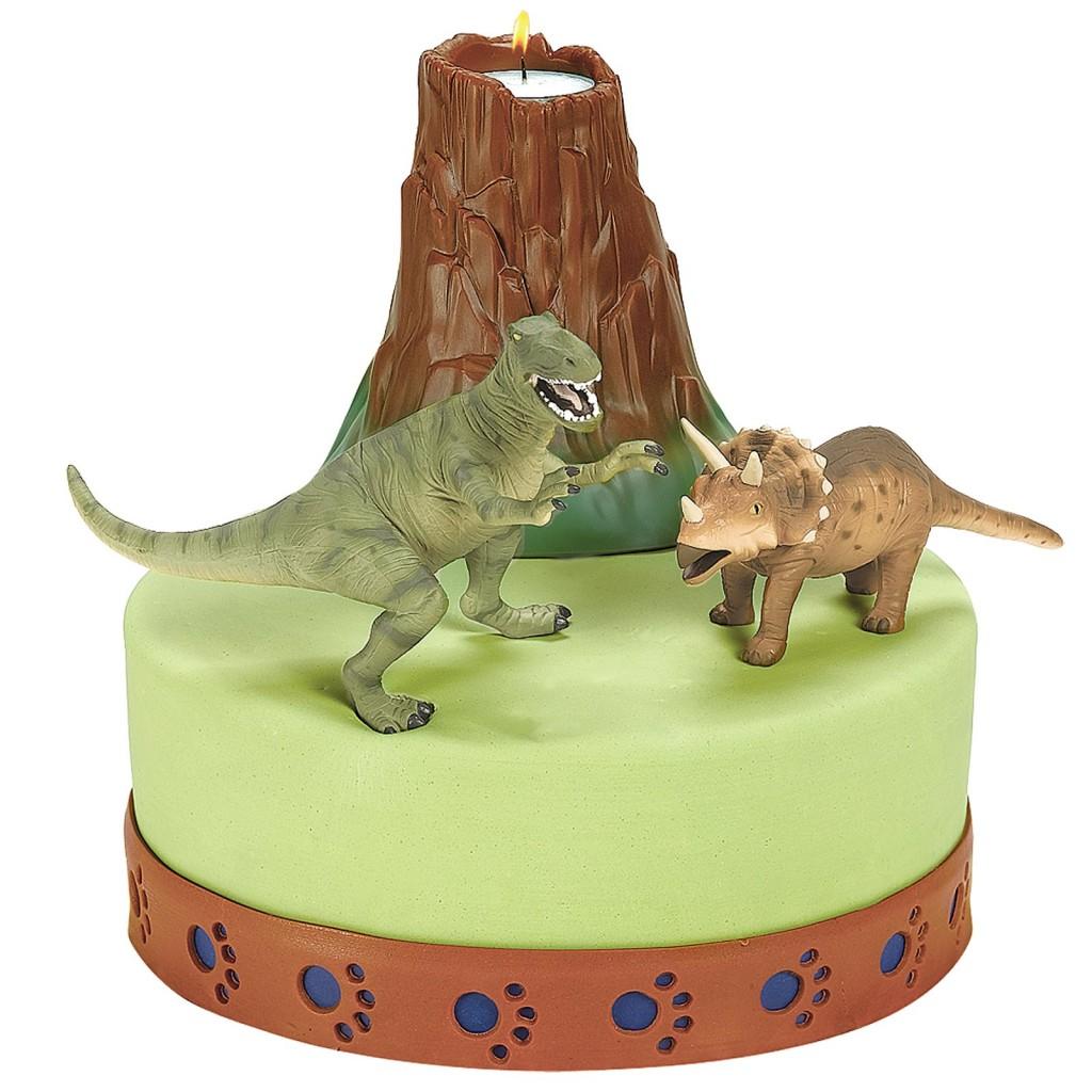 Dinosaurs Cakes