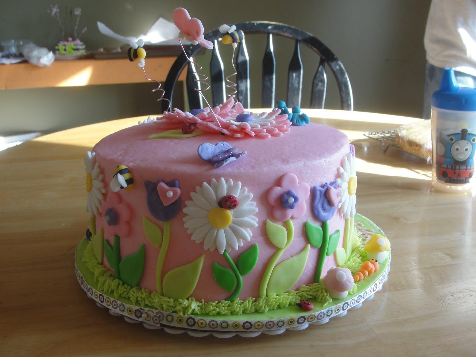 Flower Cakes Decoration Ideas Little Birthday Cakes,Bathroom Design Ideas 2017
