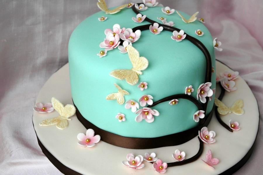 Flower Cake Pan