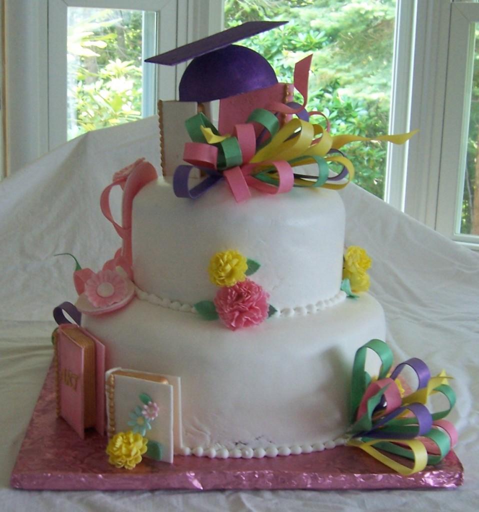 Graduation Cake Pictures