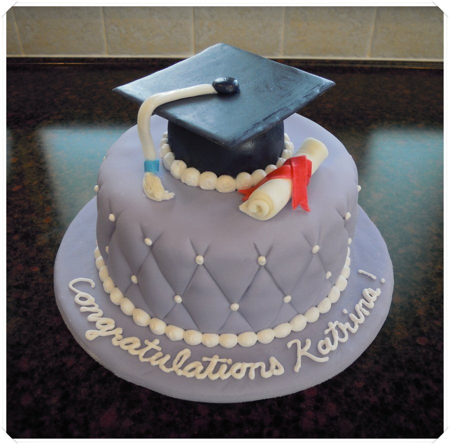 Graduation Cakes Ideas