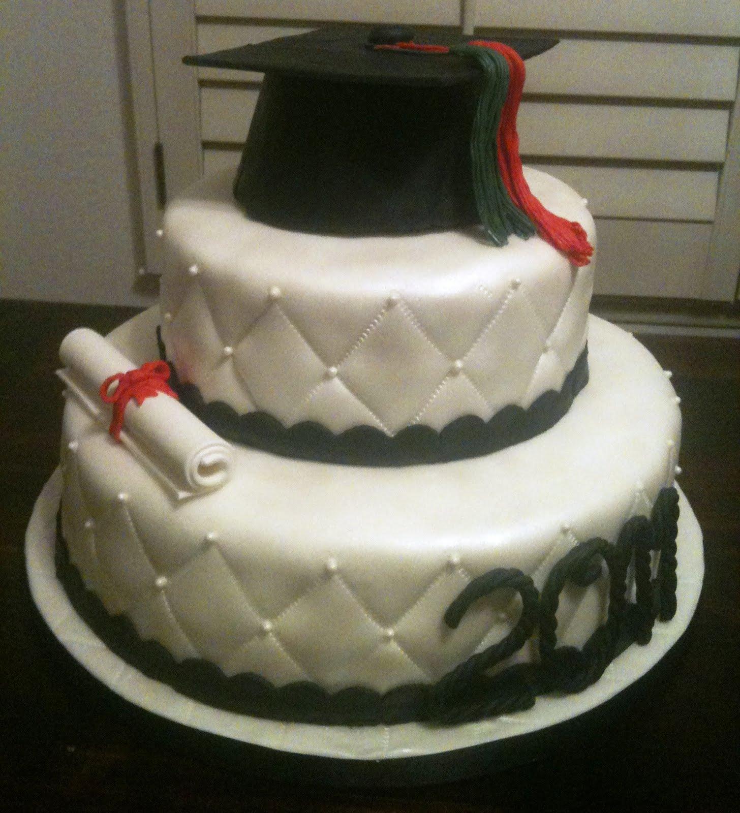 Graduation Cakes - Decoration Ideas | Little Birthday Cakes