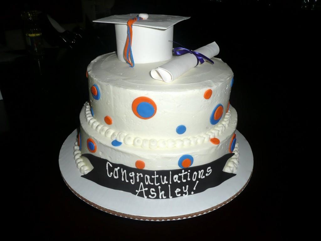 Graduations Cakes