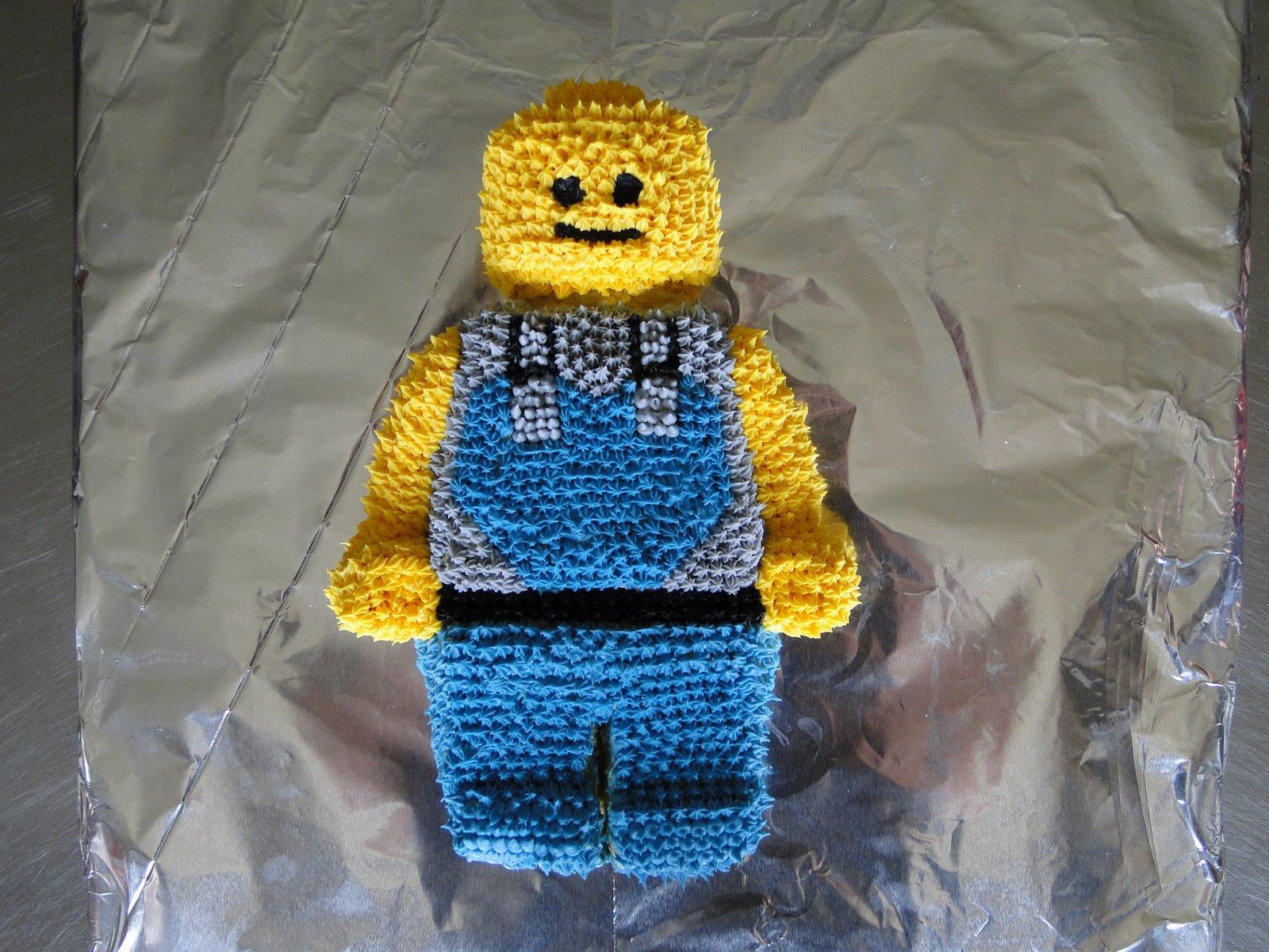 Lego Cakes Decoration Ideas Little Birthday Cakes