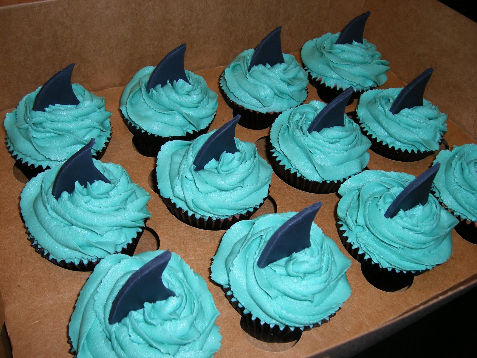 Shark Cakes Decoration Ideas Little Birthday Cakes