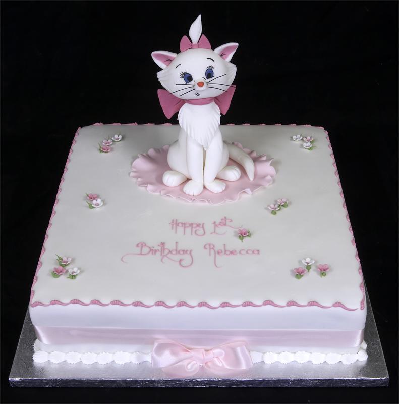Cat Cake Pictures
