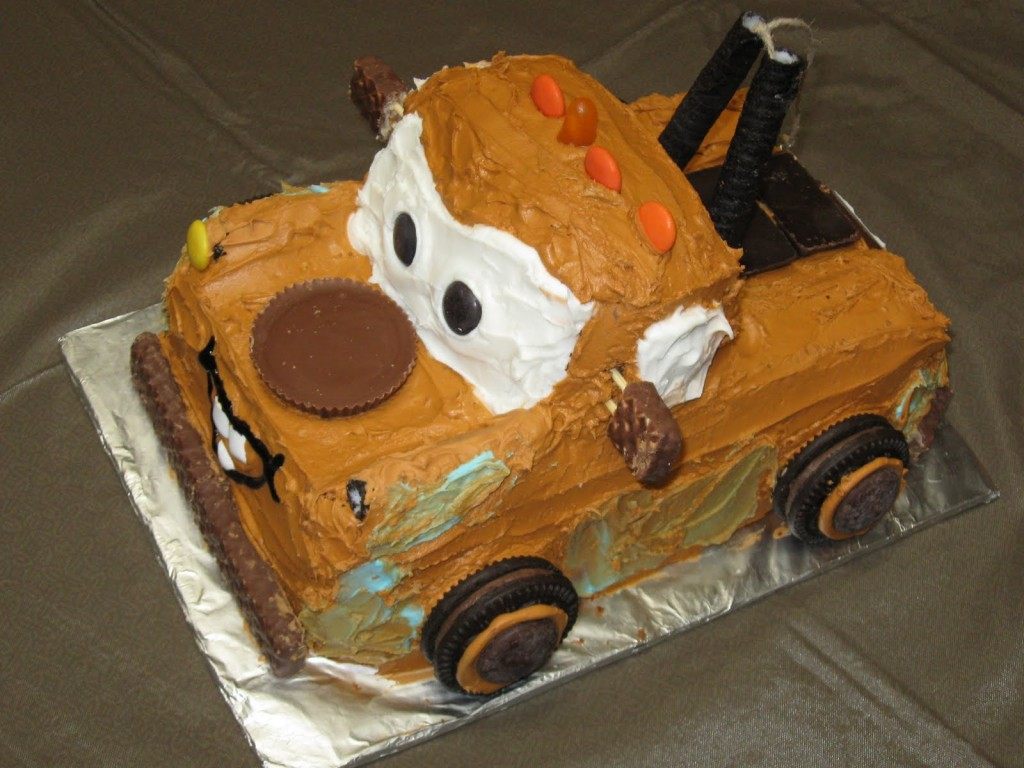 Mater Cakes