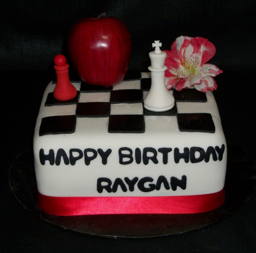 Twilight Birthday Cake Ideas