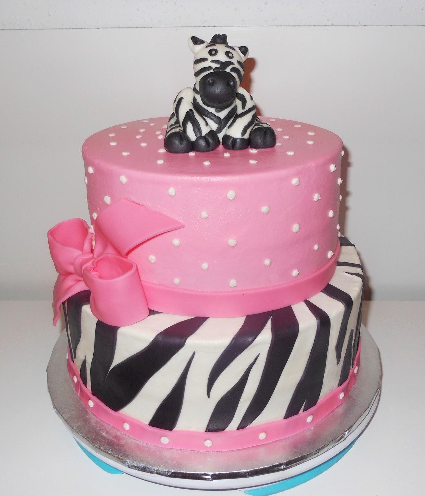 Terrific Zebra Cakes Decoration Ideas Little Birthday Cakes Funny Birthday Cards Online Sheoxdamsfinfo