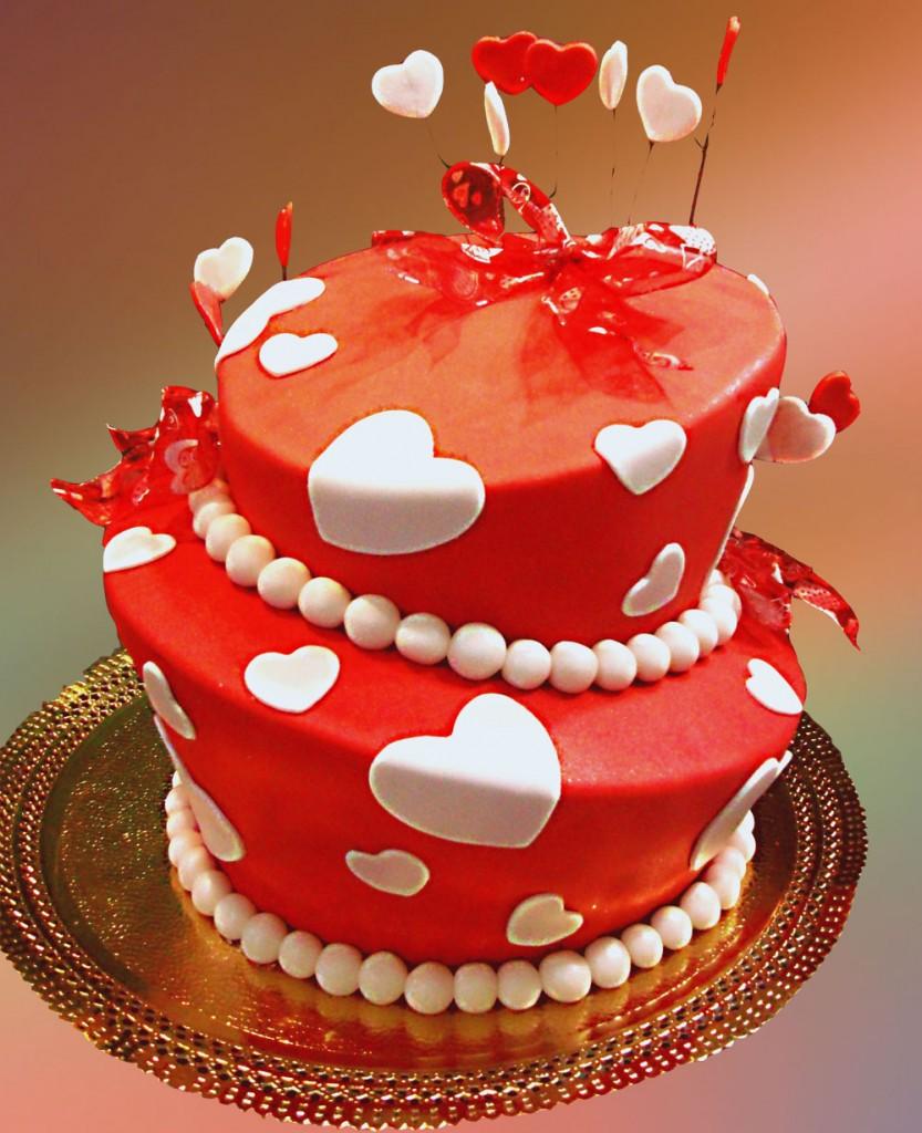 Topsy Turvy Cake Ideas