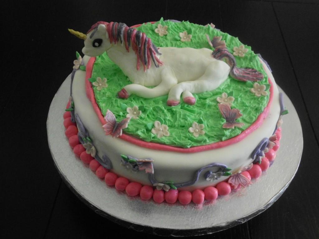 Cake Unicorn